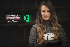 Сара Прайс, Extreme E Chip Ganassi Racing