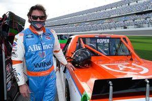 Cory Roper, Roper Racing, Ford F-150 Alliance Aviation