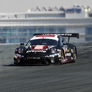 #99 Precote Herberth Motorsport - Ralf Bohn, Alfred Renauer, Robert Renauer, Porsche 911 GT3 R
