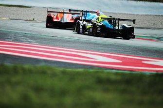 #18 1 AIM Villorba Corse Ligier JS P320 - Nissan: Alessandro Bressan, Andreas Laskaratos, Damiano Fioravanti