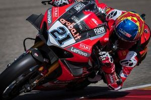 Michael Ruben Rinaldi, Aruba.it Racing-Ducati Team
