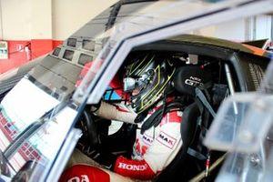 Jacopo Guidetti, Nova Race