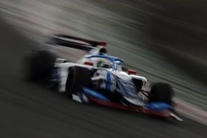 山本尚貴 Naoki Yamamoto(TCS NAKAJIMA RACING)