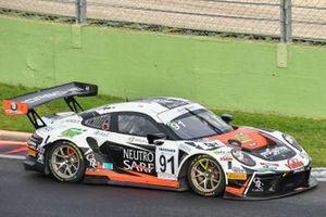Marco Cassarà, Matteo Cairoli, Dinamic Motorsport, Porsche 991 GT3