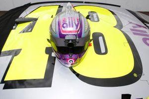 Helm: Jimmie Johnson, Hendrick Motorsports