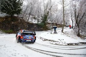 Дани Сордо, Карлос дель Баррио, Hyundai Motorsport Hyundai i20 Coupe WRC