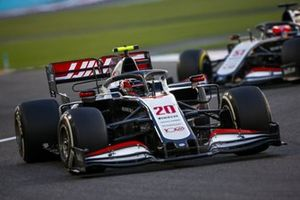 Kevin Magnussen, Haas VF-20, Pietro Fittipaldi, Haas F1