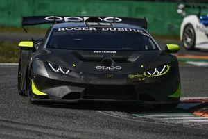 Дмитрий Гвазава, Target Racing