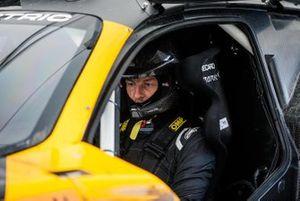 Jenson Button, JBXE Racing e Extreme E