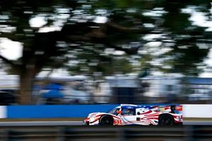 #33 Sean Creech Motorsport Ligier JS P320, LMP3: Yann Clairay, Lance Willsey, Joao Barbosa