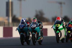 Darryn Binder, Petronas Sprinta Racing, Darryn Binder, Petronas Sprinta Racing