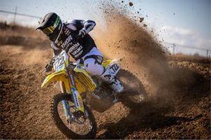 Adam Enticknap, Twisted Tea/ H.E.P. Motorsports Suzuki Racing
