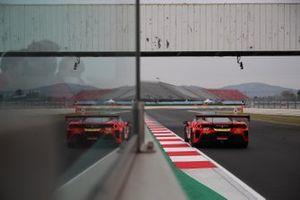 Fons Scheltema, Kessel Racing