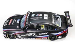 WSR BMW livery