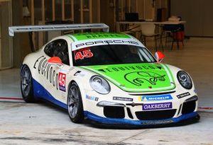 Pintura Equivoco Racing