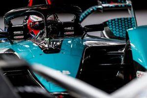 Сэм Берд, Panasonic Jaguar Racing, Jaguar I-Type 5