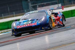 Liam Lawson, AF Corse, Ferrari 488 GT3 Evo