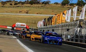 GT Sprint Race