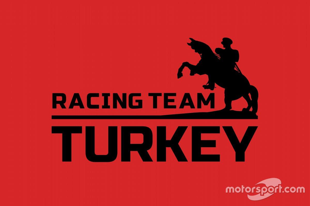Racing Team Turkey takım logosu