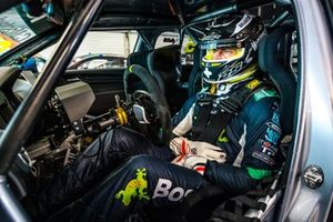 Chaz Mostert, Melbourne Performance Centre Audi RS 3