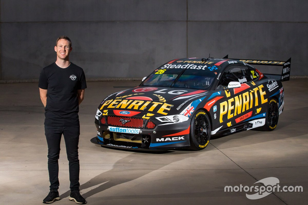 David Reynolds, Kelly Grove Racing