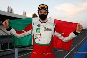 Alessio Rovera, AF Corse
