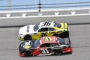 Jordan Anderson, Jordan Anderson Racing, Chevrolet Camaro Bommarito Automotive Group, Alex Labbe, DGM Racing, Chevrolet Camaro Can-Am