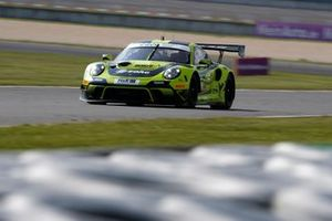 #92 SSR Performance Porsche 911 GT3 R: Michael Ammermüller, Mathieu Jaminet