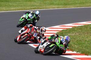 Can Öncü, Kawasaki Puccetti Racing, Niki Tuuli, MV Agusta Corse Clienti