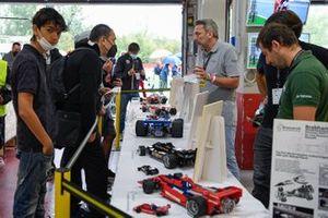 Historic Minardi Day a Imola