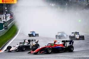 Frederik Vesti, ART Grand Prix, David Schumacher, Trident