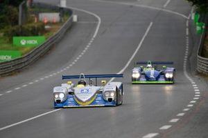 #16 Dallara SP1: Florent Moulin