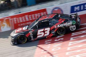 Garrett Smithley, Rick Ware Racing, Chevrolet Camaro Kendall Motor Oil