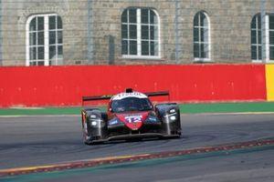 #12 Racing Experience Duqueine M30 – D08 - Nissan LMP3, David Hauser, Gary Hauser, Tom Cloet