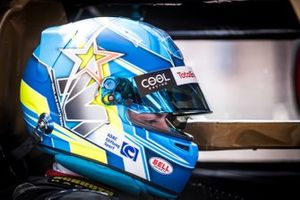 #19 Cool Racing Ligier JS P320 - Nissan LMP3, Niklas Kruetten