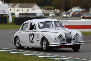 Partie 2 du Trophée St Mary's, Grant Williams Jaguar Mk1