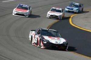 John Hunter Nemechek, Sam Hunt Racing, Toyota Supra Safeway