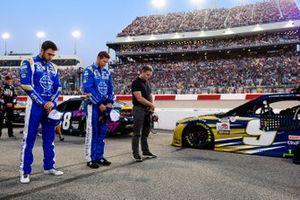 Chase Elliott, Hendrick Motorsports, Chevrolet Camaro Kelley Blue Book, jefe Alan Gustafson, Jeff Gordon