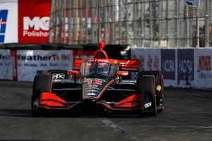 Will Power, Equipo Penske Chevrolet