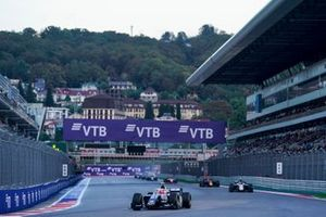 Ralph Boschung, Campos Racing, Theo Pourchaire, ART Grand Prix