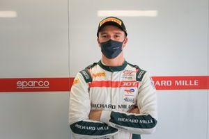 #38 Jota McLaren 720 S GT3: Ben Barnicoat