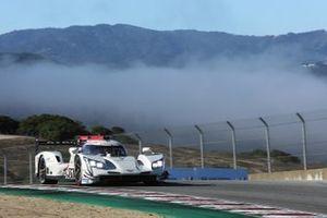 #01: Chip Ganassi Racing Cadillac DPi , DPi: Renger van der Zande, Kevin Magnussen