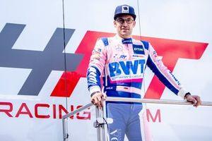 Maximilian Götz, Haupt Racing Team