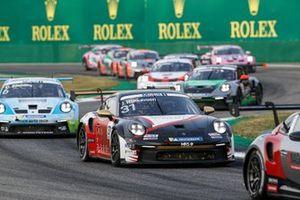Jukka Honkavuori, MRS GT-Racing