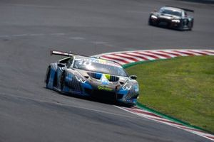 Esteban Muth, T3-Motorsport Lamborghini Huracan Evo GT3
