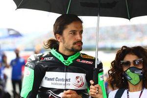 Andrea Mantovani, Vince64