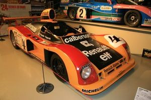 1978_Renault Alpine A442 A