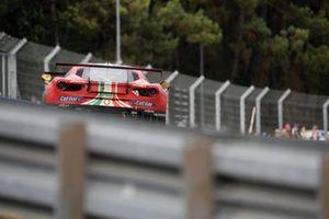 #51 AF Corse Ferrari 488 GTE EVO LMGTE Pro, Alessandro Pier Guidi, James Calado, CÙme Ledogar
