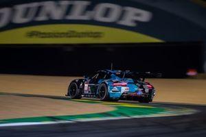#77 Dempsey-Proton Racing Porsche 911 RSR - 19 LMGTE Am, Christian Ried, Jaxon Evans, Matt Campbell