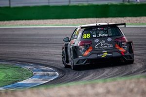 Maxime Potty, Team WRT Volkswagen Golf GTI TCR
